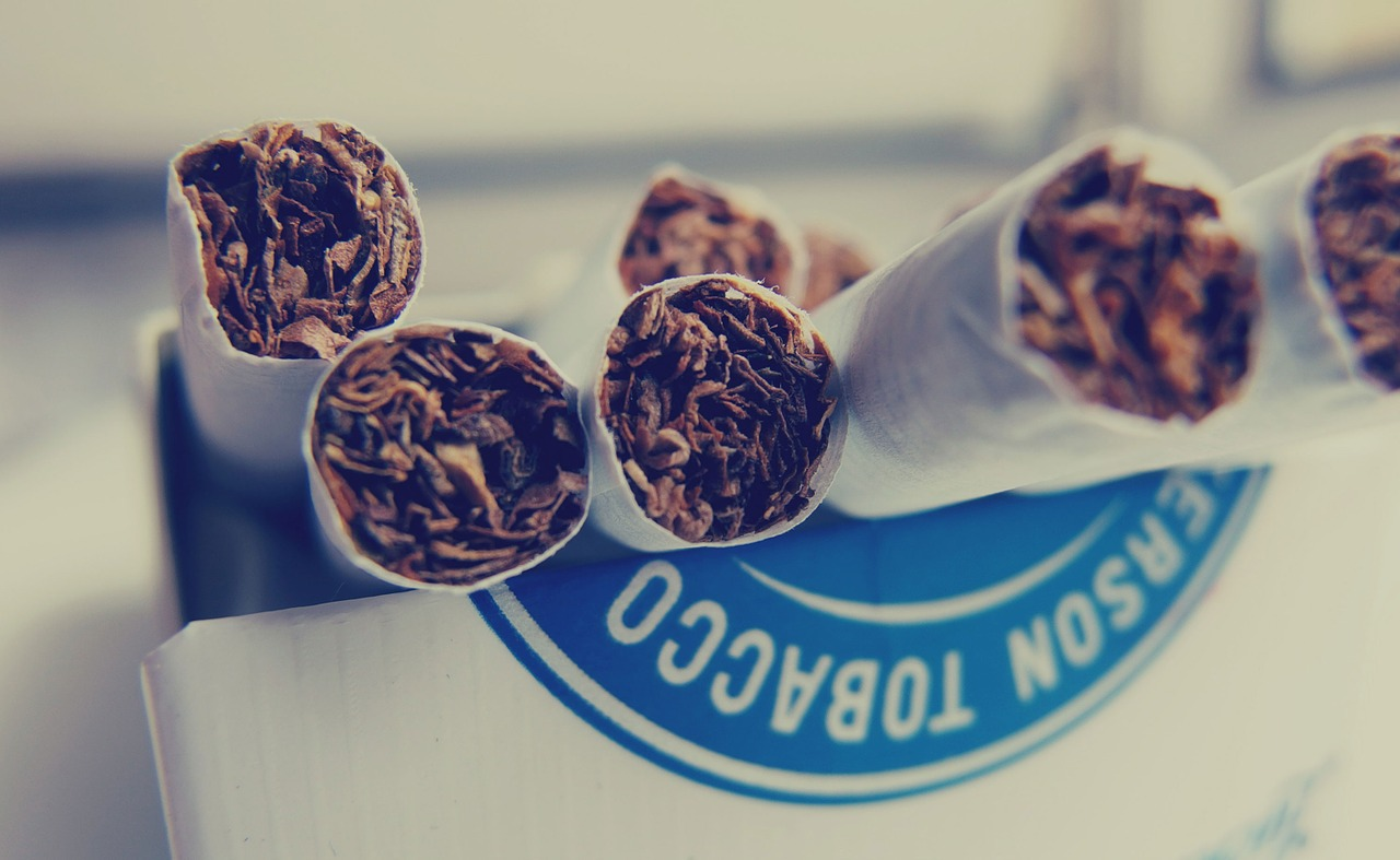 Zelfgemaakte Sigaretten zijn een stuk goedkoper